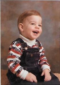 Justin overalls 2